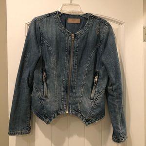 BLANKNYC Denim Jacket